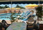 Hôtel Portiragnes - Hotel Mucrina-1