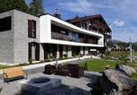 Hôtel Krems in Kärnten - Apparthotel Silbersee-3