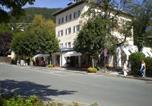 Location vacances Zell am See - Appartements Steiner-2