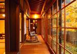 Hôtel Takayama - Yamazatonoiori Soene-2