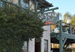 Hôtel Santa Barbara - Alamar by the Sea Motel-1