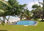 Location vacances Koggala - South Point Abbey-2