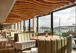 Hôtel Fife - Doubletree by Hilton Edinburgh - Queensferry Crossing