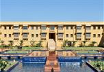 Hôtel Jaisalmer - Jaisalmer Marriott Resort & Spa-4