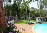 Hôtel Sihanoukville - Tube Resort-4