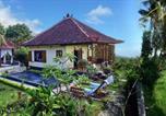 Villages vacances Melaya - Lafyu Bali-1
