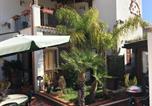Hôtel San Vito Lo Capo - B & B Baglio Cusenza-1