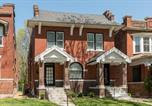Location vacances St Louis - Upscale, Historical Home in heart of Stl-1