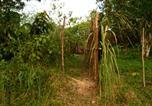 Camping Colombie - Comunidade do Xingu Camping Site-4