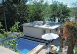 Location vacances Kraljevica - Holiday home Bakarac Croatia-2