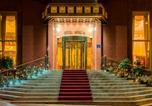 Hôtel Belgrade - Hotel Moskva-2