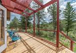Location vacances Ruidoso - Midtown Hideaway, 2 Bedrooms, Mountain View, Wifi, Sleeps 6-1