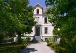 Location vacances Bagnères-de-Luchon - La Villa Ilixon-1