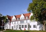 Location vacances  Allemagne - Hotel Amsee-1