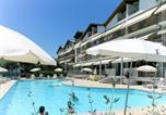 Location vacances Roseto degli Abruzzi - Locazione Turistica Casa del Mar - Rso251-1