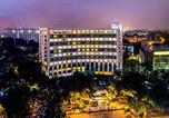 Hôtel New Delhi - The Park New Delhi-1