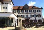 Hôtel Karlstadt - Hotel Zur Schönen Aussicht-2