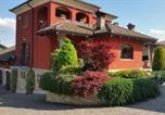 Hôtel Province de Coni - Villa Laura-4
