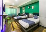 Hôtel Ahmedabad - Zo Rooms Navrangpura-2