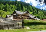 Location vacances Črna na Koroškem - Apartments Pod macesnovo streho-2