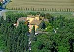Hôtel Fucecchio - Villa Sonnino-2