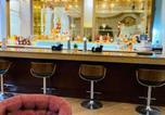 Hôtel Birmingham - Ladbrooke Hotel-4