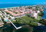 Location vacances Bradenton Beach - Runaway Bay 279 - 1676699-4
