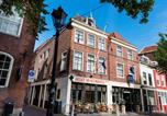 Hôtel Pijnacker-Nootdorp - Best Western Museumhotels Delft-1