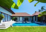 Location vacances Chalong - Villa Iorangi by Tropiclook: Suksan Style Rawai Beach-3
