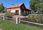 Location vacances Mladá Vozice - Penzion Okamžik Stanovice-1