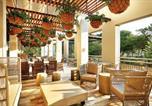 Hôtel Umhlanga - Protea Hotel Fire & Ice! by Marriott Durban Umhlanga Ridge-3