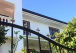 Hôtel Somerset West - Helderberg Guesthouse-4