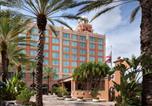 Hôtel Tampa - Renaissance Tampa International Plaza Hotel-1
