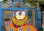 Location vacances Saint-Amand-Jartoudeix - Résidence d'artistes-1