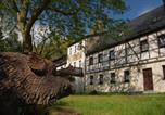 Hôtel Aue - Waldgasthof & Hotel Am Sauwald-3