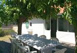 Location vacances Mimizan - Holiday home Rue de la Poste-2