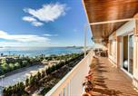 Location vacances Tarragone - Apartamento Miracle Tarragona-1