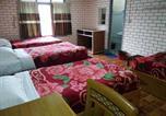 Location vacances  Myanmar - Golden Kalaw Inn-4