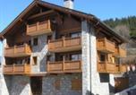 Appartement Pas Du Lac MRB490-0A1