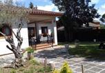 Location vacances Sant Esteve de Palautordera - Casa en Parque Natural del Montseny.-3