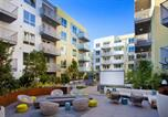 Location vacances Burbank - Modern Luxurious Space in Noho Arts District-4