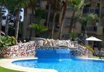 Location vacances Fuengirola - Limon Mediterraneo-1