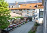 Hôtel Mauerstetten - Hotel Am Kamin-1