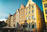 Hôtel Gdańsk - Ibb Hotel Długi Targ-2