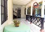 Hôtel Suriname - Zeelandia Suites-1