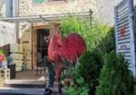 Location vacances Issenheim - Gite Le Coq Rouge-1
