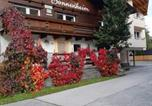 Location vacances Längenfeld - Haus Sonnenheim-1