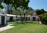 Location vacances Palm Springs - Ps San Jacinto-4