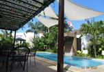 Hôtel Campeche - Hotel Villa Escondida Campeche-2