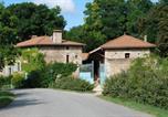 Hôtel Saint-Donat-sur-l'Herbasse - La Chapotière-2